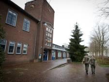 Inspectie wijst uit: vloeren van mariniersgebouw Doorn zijn veilig