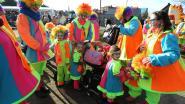 Carnavalsstoet omwille van stormweer verplaatst naar 6 april