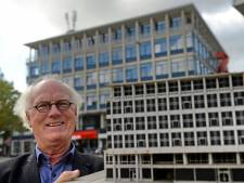 60 jaar na wederopbouw: 'Hengelo is nog altijd zichzelf niet'