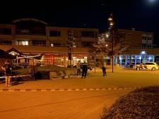 Elf tips over dader steekpartij centrum Hoevelaken: 18-jarig slachtoffer overleefde gevolgen  ternauwernood