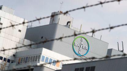 Duits chemieconcern Bayer schrapt 4.500 banen in Duitsland