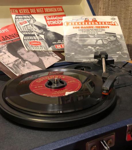 Das d'n aard van 't plaatje: vinylmiddagen in het teken van Vastenavendmuziek