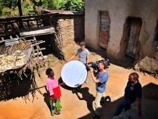 Helmondse film over Rwandese vrouwen in Cacaofabriek