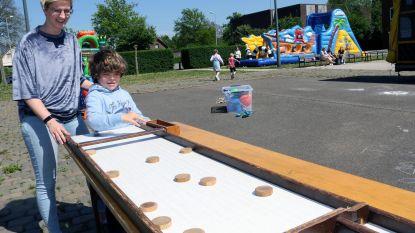 """Kinderen spelen hele middag buiten: """"Vlaanderen moet kindvriendelijker worden"""""""
