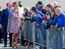 West-Brabant loopt warm voor monarchie en heeft Maxima als favoriet