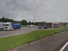 Schietpartij tankstation Etten-Leur: verdachte (32) uit Breda meldt zich