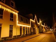 Prachtig! Deze creatieve oplossingen van inwoners zorgen voor een warm kerstgevoel: 'Is dit de nieuwe traditie?'