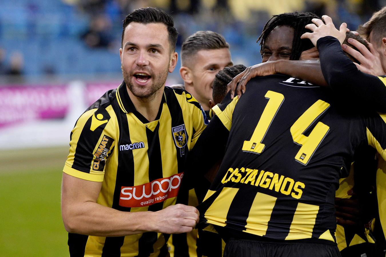 Thomas Bruns ziet de transfer naar FC Groningen afketsen.