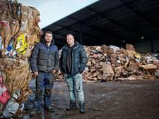 Papierverwerker 'verbijsterd' na vondst coke ter waarde van 3 miljoen