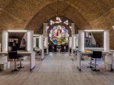 Te koop: Prachtig appartement in een kerk: 'je moet wel een liefhebber zijn'