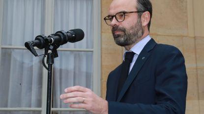 Frankrijk wacht niet op plan B en bereidt zich voor op no-deal brexit