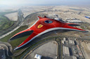Ferrari World.