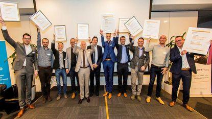 Arkite is meest innovatieve bedrijf van Limburg
