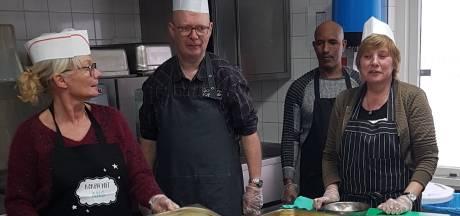 Amersfoortse diëtist waarschuwt: 'Ondervoeding van ouderen ligt op de loer door corona'
