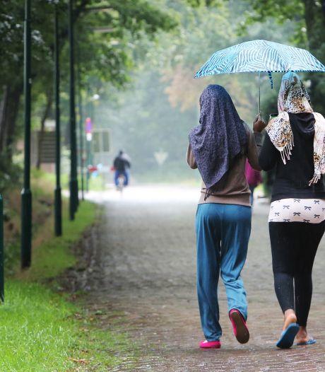 21-jarige vrouw langer vast na overgieten lesbische vrouw in azc Gilze