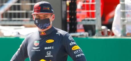 Formule 1 wint bij rentree, maar Max verliest