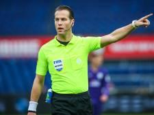 UEFA geeft Makkelie topduel in Nations League