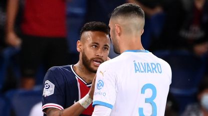 """Neymar weet op 30 september meer over """"aap-incident"""", Di Maria moet vier matchen brommen"""
