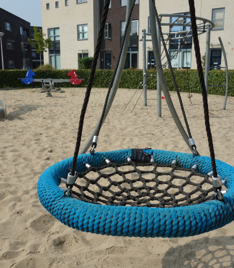 Speeltuin Wipstrik koploper: wat is de leukste speelplek van Zwolle?