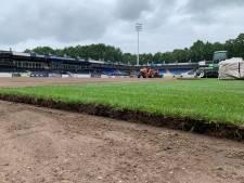 Trots RKC Waalwijk terug op echt gras: 'It's coming home'