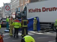 Kruispunt Laan van Meerdervoort/Anna Paulownastraat op de schop voor betere veiligheid fietsers