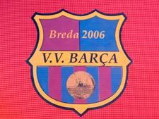 Barca wil als SC Hoge Vucht de vierde klasse in
