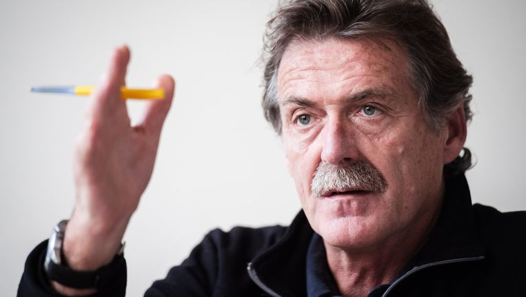 Expert Wim Distelmans zal het debat modereren.