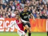 Ajax mist Tagliafico tegen Heerenveen, Ziyech mogelijk wel bij selectie