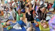 Evergem onderzoekt project rond promotie herbruikbare luiers bij baby's