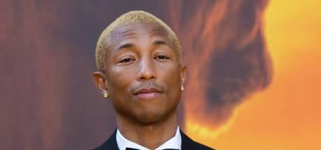 Pharrell zegt kritiek op hitnummer Blurred Lines nu wel te begrijpen