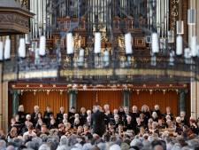 Mozart in Zutphen: 'volle bak' in Walburgiskerk