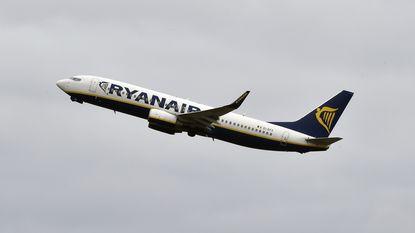 Ryanair vliegt Lufthansa voorbij: 117 miljoen passagiers