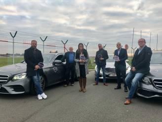 Nieuw online taxidienst Beep rijdt Antwerpen binnen