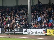 WK IJslandse Paarden Oirschot: hoogwaardig en paardvriendelijk