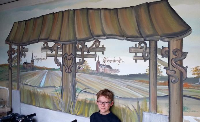 'Panorama Roks' aanwinst voor Roosendaal