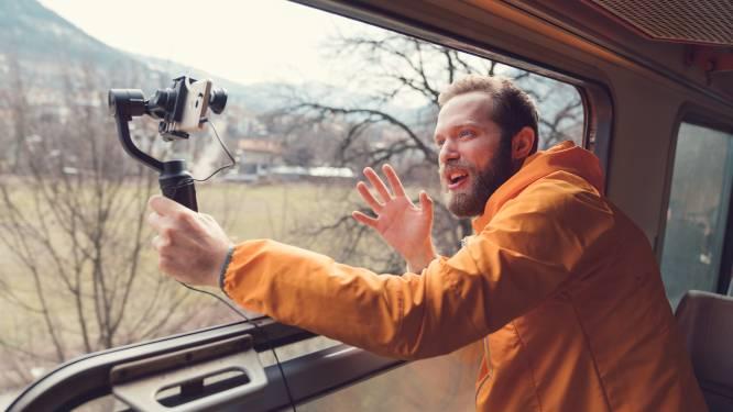 Belgische influencers en videomakers krijgen eigen Oscars: wie nomineer jij voor een 'Jamie'?