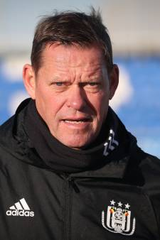Frank Arnesen kandidaat voor topfunctie bij Feyenoord