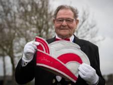 Dubbel feest in Boerhaar: carnavalsvereniging De Wet'ringdempers is 44 jaar geworden