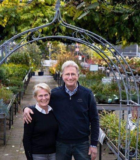 Tuincentrum Peter van Gennip in Helmond gaat op het hoogtepunt sluiten