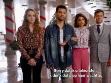 Nieuwe afleveringen Dynasty pas in 2020 op Netflix