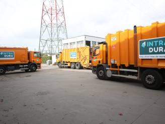 Vuilniszakken veranderen niet, recyclageparken komen onder beheer Incovo
