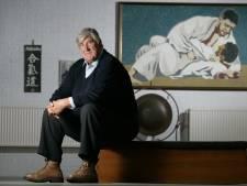 Utrechts sporticoon Anton Geesink op nieuwe verzamelmunt