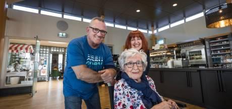 Mieke Jansen-Linders uit Valkenswaard wordt 100: 'Maar ik voel me maar 80 jaar'
