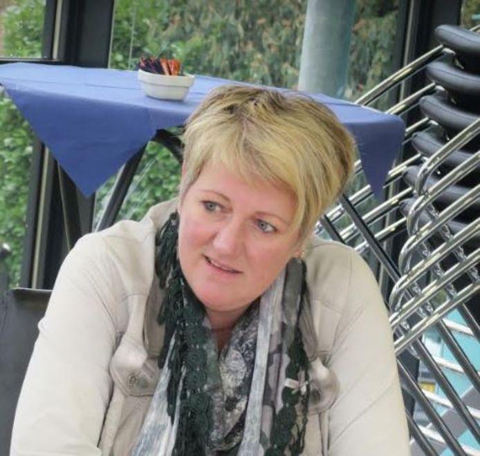 Carola Schroer