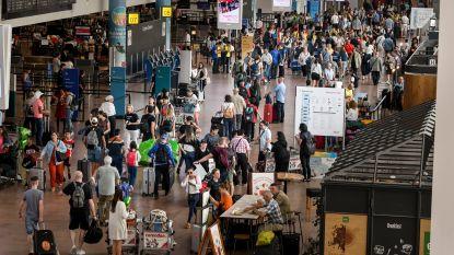 Recordzomer voor Brussels Airport: 5,3 miljoen passagiers in juli en augustus