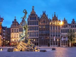 """CNN fait l'éloge d'Anvers: """"Une chouette ville avec peu de touristes"""""""