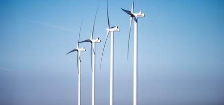Mogelijk toch óók een windmolen in Vathorst
