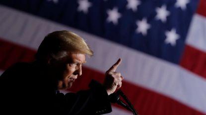 """Waarom de congresverkiezingen in de VS historisch zijn: """"Dosis Trumpisme kan verdubbelen"""""""