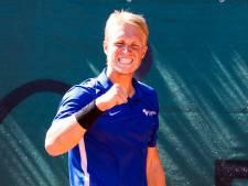 Jelle Sels schiet omhoog op de mondiale tennisranglijst