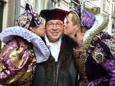 Zotte Zaterdag laat Middeleeuwen herleven